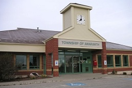 Township Office Building